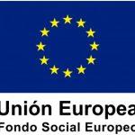Enseñanzas financiadas por el Fondo Social Europeo